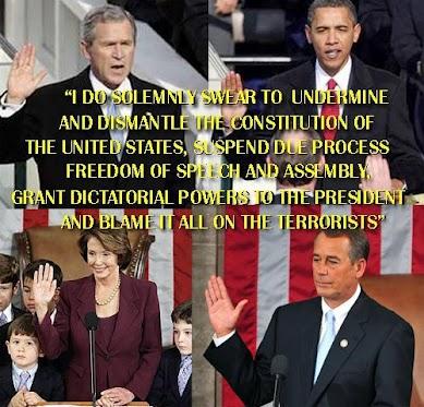 Traitors of the U.S.