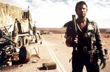 Mad Max The Road Warrior 1a