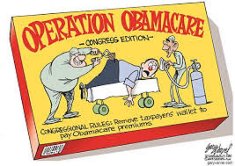 obamacare blunder 1